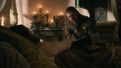 Game of Thrones 1x07 1
