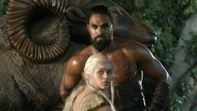 Game of Thrones 1x08 1