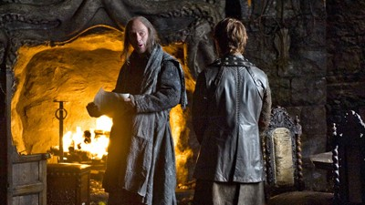 Game of Thrones 2x02 2