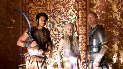 Game of Thrones 2x07 2