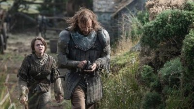 Game of Thrones 4x01 4