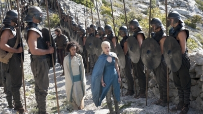 Game of Thrones 4x02 4