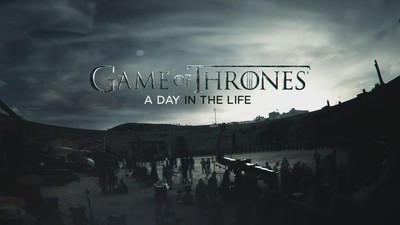 Game of Thrones 5x 5