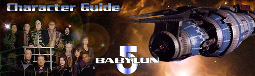 Babylon 5 charaters