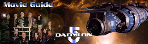 Babylon 5 Movies Guide