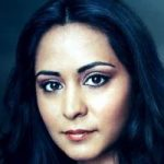 Lucy Banerjeeplayed by Parminder Nagra