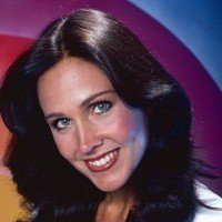 Col. Wilma Deeringplayed by Erin Gray