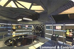 Babylon 5 Command and Control