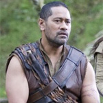 Jay Laga'aia as Chase Brandstone in Legend of the Seeker