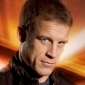 Christopher Chanceplayed by Mark Valley