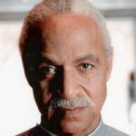 Shepherd Bookplayed by Ron Glass