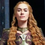 Cersei Lannisterplayed by Lena Headey