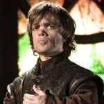 Tyrion Lannisterplayed by Peter Dinklage