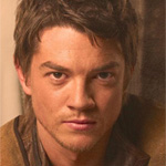 Craig Horner as Richard Cypher in Legend of the Seeker