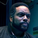 Col. Frederick Lucius Johnsonplayed by Chad L. Coleman